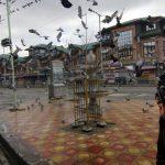 مقبوضہ کشمیر میں بھارتی فو ج کاطویل آپریشن، دو کشمیر ی نوجوان شہید