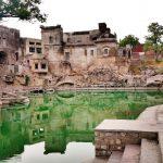 سپریم کورٹ کاکٹاس راج مندر کا انتظام متروکہ وقف املاک بورڈ کو دینے کا حکم