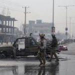 کابل میں تین گاڑیاں دھماکوں سے تباہ، 5 افراد ہلاک