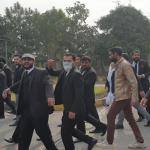 اسلام آباد ہائیکورٹ حملہ کیس'جے آئی ٹی تشکیل،پولیس اور حساس اداروں کے نمائندے شامل