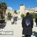 گذشتہ ماہ مسجد ابراہیمی میں اذان دینے پر 50بار پابندی عائدکی گئی