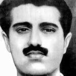 حریت رہنما محمد مقبول بٹ کا 37 واں یوم شہادت، مقبوضہ وادی میں مکمل ہڑتال