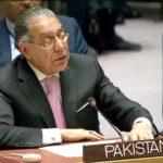 پاکستان کا افغانستان امن عمل دوبارہ منظم کرنے کی کوششوں کا خیر مقدم
