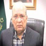 ن لیگ کے رہنما سینیٹر مشاہد اللہ علالت کے باعث انتقال کرگئے