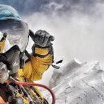 کے ٹو مہم جوئی: رسی ٹوٹنے کی وجہ سے کوہ پیما برفانی شگاف میں گر کر ہلاک