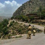 جنوبی وزیرستان'فورسز کا آپریشن، ٹی ٹی پی کا دہشتگرد پیر عرف اسد ہلاک