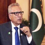 ڈیجیٹل روابط اور انفارمیشن ٹیکنالوجی کے فروغ سے معاشی استحکام حاصل ہو گا، ڈاکٹر عارف علوی