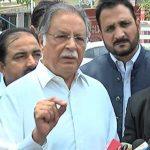 الیکشن ٹربیونل: پرویز رشید کی اپیل مسترد، سینیٹ انتخابات کیلئے نا اہل قرار