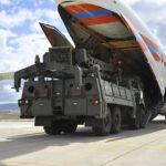 ترکی کا امریکی پابندیوں کے باوجود روس سے میزائل خریداری جاری رکھنے کا اعلان