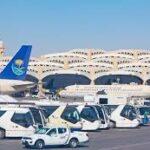 کورونا وائرس: سعودی عرب نے 20 ملکوں کے شہریوں پر پابندی لگادی