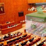 سندھ کے سینیٹ امیدواروں کی حتمی فہرست جاری