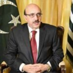ہم نئے مدارس قائم کرنے کے بجائے پہلے سے قائم مدارس کو مستحکم کر یں گے، سردار مسعود خان