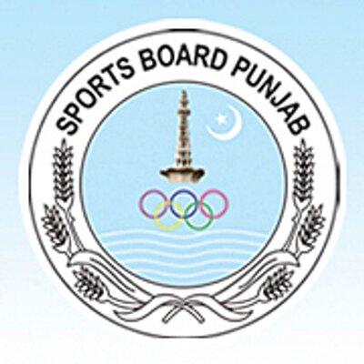 سپورٹس بورڈ پنجاب نے پنجاب کے تمام ڈویژنز کی رینکنگ جاری کردی