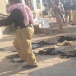 تھرپارکر ضمنی الیکشن'پولنگ اسٹیشن کو آگ لگا دی گئی، پی ٹی آئی کے 4 کارکن گرفتار