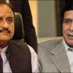 وزیراعلیٰ اور سپیکر پنجاب اسمبلی کی سینیٹ الیکشن کے حوالے سے مشاورت