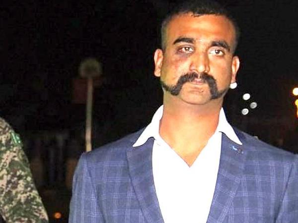 پاک فوج ایک پروفیشنل ادارہ ، بہادری سے بہت متاثر ہوا ہوں، بھارتی پائلٹ ابھی نندن