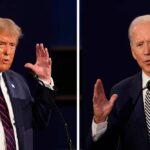 سابق امریکی صدر ڈونلڈ ٹرمپ مواخذے سے بری.... امریکی جمہوریت کمزور ہے،جو بائیڈن