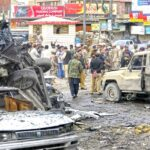 کوئٹہ اورسبی میں دھماکے 2افراد جاںبحق ، 30کے قرب زخمی