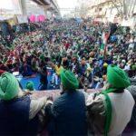 بھارتی کسانوں کا ملک گیر احتجاج، متنازع قوانین واپس نہ لینے پر مودی ہٹاو تحریک کا اعلان