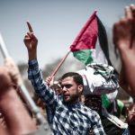 مقبوضہ بیت المقدس،اسرائیلی فوج کی کارروائی،80فلسطینی شہری گرفتار