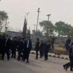 اسلام آباد ہائیکورٹ حملہ کیس'گرفتار 4 وکلا کا جوڈیشل ریمانڈ