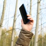 جموں میں پاکستانی موبائل کمپنیوں کے سگنل ، حکام پریشان
