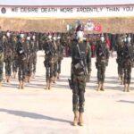 پاک ترک مشترکہ فوجی مشقیں اتاترک الیون، 2021 تربیلا میں آغاز