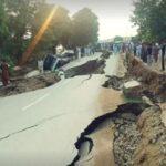 اسلام آبا د سمیت مختلف علاقوں میں زلزلہ ...شدت 6.4 ریکارڈ