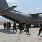 افغان فوج کے 50 کروڑ ڈالر کے طیارے صرف 40 ہزار ڈالر میں فروخت
