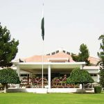 بلوچستان میں سینٹ کی 12نشستوں میں سے حکومتی اتحاد 8  اپوزیشن  4نشستوں پر کامیاب