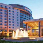 نشتر پارک سپورٹس کمپلیکس میں فائیوسٹار ہوٹل تعمیر کرنے پر اتفاق