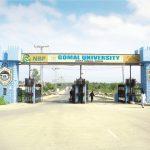 گومل یونیورسٹی میں زرعی فیکلٹی کو زرعی یونیورسٹی کا درجہ د ینے کے فیصلہ کا خیر مقدم