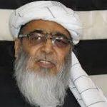 """پی ڈی ایم قیادت""""رینٹل مارچ"""" کی منسوخی کے بعد 26مارچ کو """"عورت مارچ"""" کریگی: حافظ حسین احمد"""