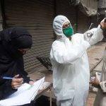 لاہور میں کورونا کیسز میں تشویشناک حد تک اضافہ، ہیلتھ ایمرجنسی نافذ