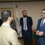 بینک اسلامی کا پی آئی اے کے ساتھ ان کے طیاروں کی مشترکہ برانڈنگ کا معاہدہ