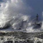 نیوزی لینڈ میں سونامی کا خطرہ، ساحلوں پر 3 طاقتور زلزلے، عوام کا انخلا جاری