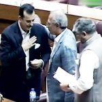 سینیٹ الیکشن ...پی ڈی ایم کی بڑی کامیابی،یوسف رضا گیلانی کامیاب
