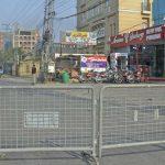 لاہور میں ہفتہ اور اتوار کو مکمل لاک ڈاؤن ہوگا