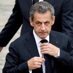 فرانس کے سابق صدر کو کرپشن پر قید کی سزا