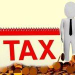 آئندہ مالی سال کیلیے ٹیکس آمدن کا تخمینی ہدف 60کھرب ہوگا