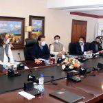 وزیرِ اعظم کی گلگت بلتستان میں فورجی سروس کی دستیابی کو یقینی بنانے کی ہدایت
