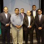 دی بینک آف پنجاب اوررنیشنل انکیوبیشن سنٹر مابین اشتراک کی یاداشت پر دستخط