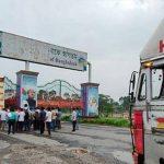 بنگلا دیش نے کورونا کی خراب صورتحال پر بھارت کے ساتھ سرحد بند کردی
