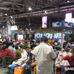 بھارت میں کورونا وباء کی صورتحال تشویشناک ، ایک دن میں ریکارڈ ایک لاکھ سے زائد کیسز رپورٹ