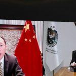پاکستان کی تاجر برادری چین کے آن لائن کینٹن فیئر میں بھرپور شرکت کرے۔ ژی گوکسیانگ