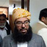 پیپلز پارٹی اور اے این پی نے ملکر حکومت سے تعاون حاصل کیا، مولانا عبدالغفور حیدری