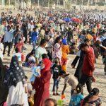 بھارت میں کورونا کی صورتحال مزید سنگین، کہیں نائیٹ کرفیو ، کہیں لاک ڈاون