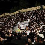 اسرائیل میں یہودیوں کی مذہبی تقریب میں دھکم پیل سے 44 افراد کچل کر ہلاک