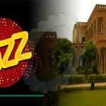 Jazz اور TCF نے نئے اختراعی ڈیجیٹل ایجوکیشن پروجیکٹ کے آغاز کے لئے اشتراک کرلیا۔
