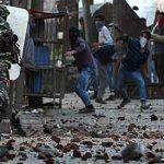 مقبو ضہ کشمیر میں بھارتی ریاستی دہشت گردی سوپور میں تین کشمیری شہید